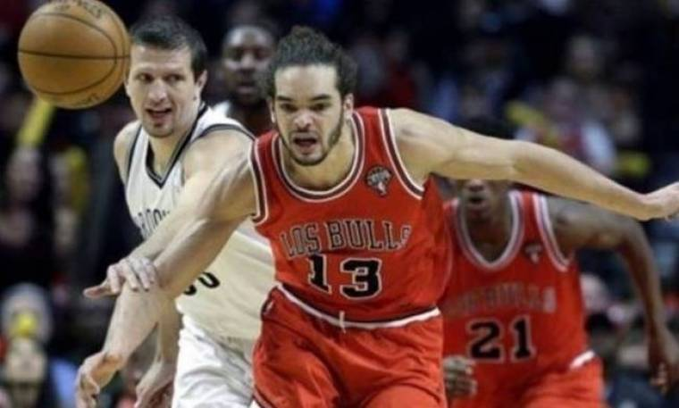 NBA: Άρχοντας ο Νοά (videos)