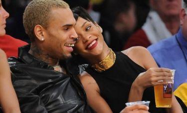Η Rihanna θέλει να κάνει παιδί με τον Chris Brown σύντομα!