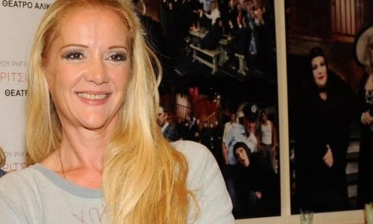 Έλντα Πανοπούλου: Ημέρα γενεθλίων για την ηθοποιό!