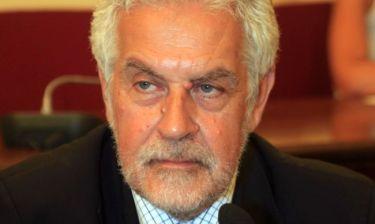 Νίκος Σίμος: Παραιτήθηκε ο Διευθύνων Σύμβουλος της ΕΡΤ