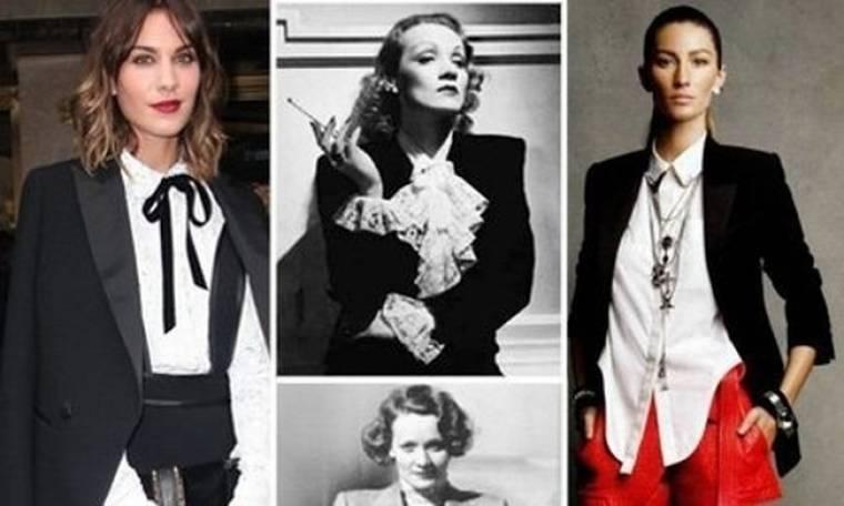 Tips για το τέλειο ανδρόγυνο look