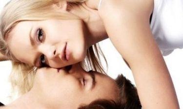 Εγωιστής στο sex: Τips για να τον κάνετε πιο... δοτικό!