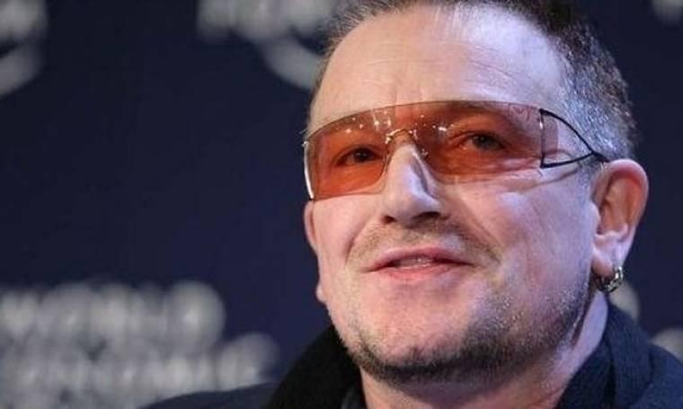 Bono: «Η φτώχεια θα εξαλειφθεί ως το 2030»