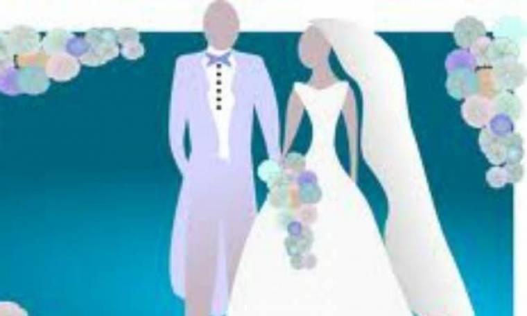 Πάτρα: Οι φίλοι του γαμπρού «πάγωσαν» όταν είδαν τη νύφη!