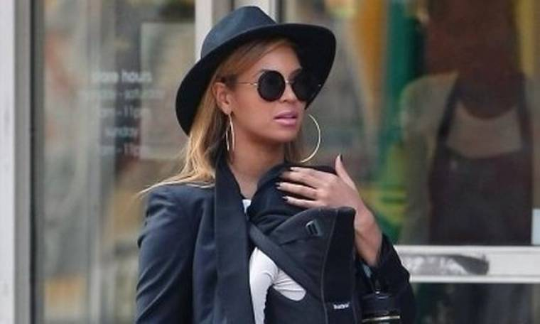 Ποιο διάσημο αγοράκι φίλησε την κόρη της Beyonce;