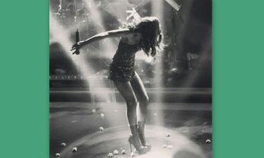 Δέσποινα Βανδή: Sexy on stage