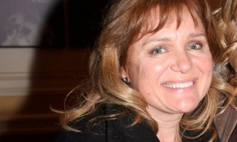 Μαρία Καβογιάννη: «Κανένας δεν περίμενε ένα τόσο άγριο τηλεοπτικό τοπίο»