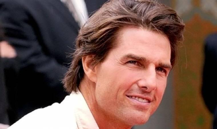 Γιατί απαντά με αγωγή ο Tom Cruise;