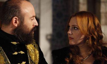 «Σουλεϊμάν ο Μεγαλοπρεπής»: Πρώτος στην προτίμηση του τηλεοπτικού κοινού και τον Φεβρουάριο