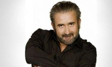 Λάκης Λαζόπουλος εις διπλούν απόψε!