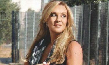 Ναταλία Γερμανού: «Είναι γλυκόπικρο να βλέπεις τον χωρισμό σου να γίνεται τραγούδι»