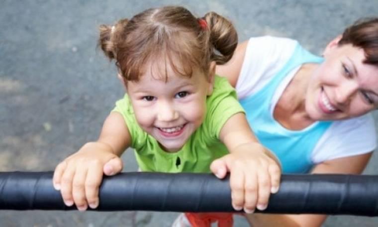 Πώς θα καταλάβω ποιο είναι το σωστό άθλημα για το παιδί μου;