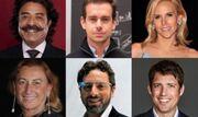 Αυτοί είναι οι πλουσιότεροι άνθρωποι του πλανήτη για το 2013
