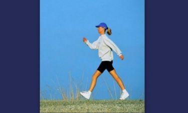 Περπάτημα: Για γρήγορο αδυνάτισμα και σμιλεμένο σώμα