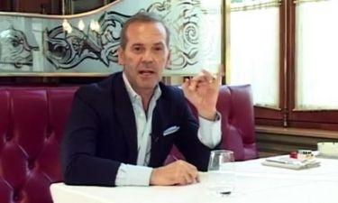 Πέτρος Κωστόπουλος: «Είχα κατάθλιψη, έπαιρνα χαπάκια σαν το χαλάζι»