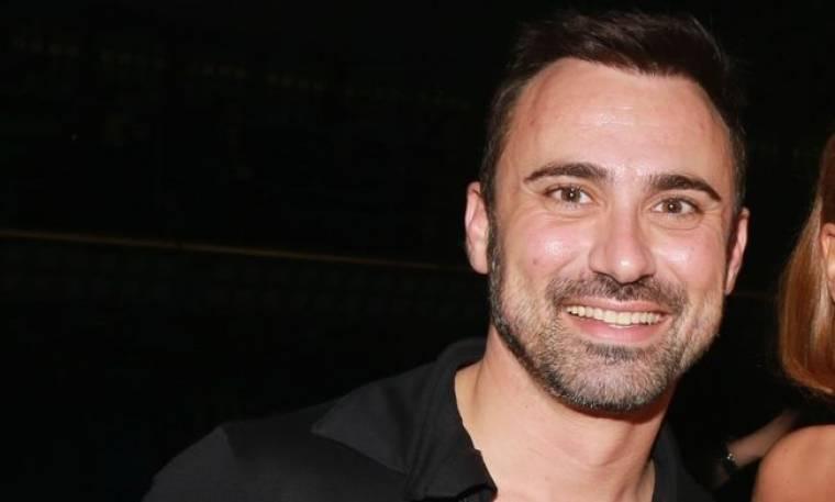 Γιώργος Καπουτζίδης: Η Eurovision, τα νούμερα και ο Λιάγκας