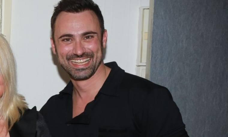 Γιώργος Καπουτζίδης: Το μυστικό της επιτυχίας του