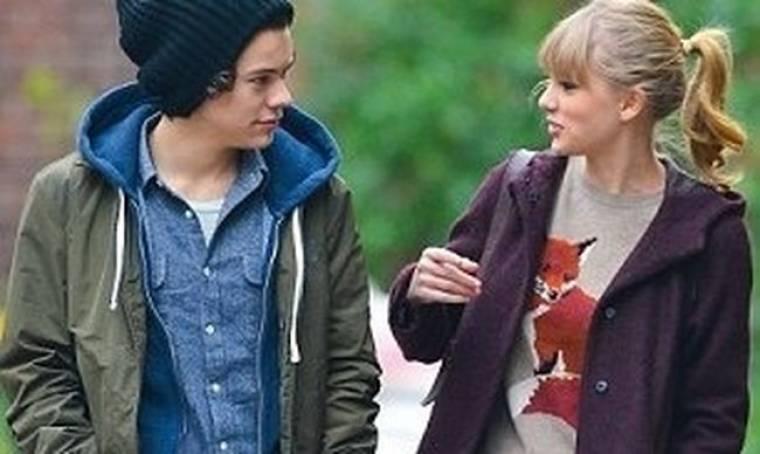 Taylor Swift για Harry Styles: «Κοιτούσε όποια περνούσε!»