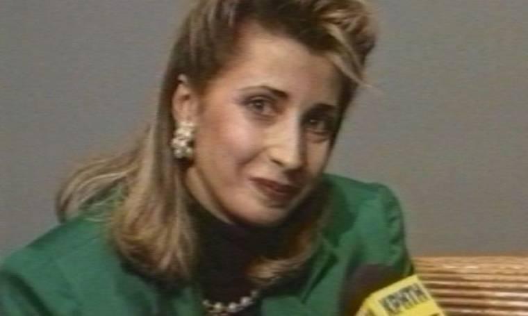 «Έφυγε» από τη ζωή η παρουσιάστρια Μαρία Αλεξανδρίδου!