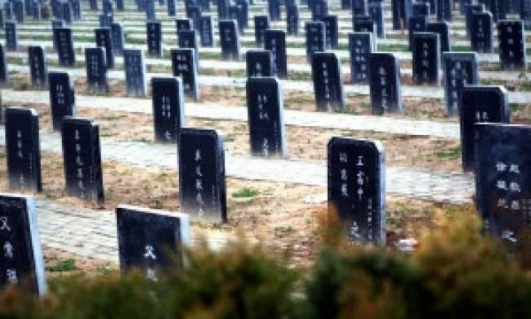 ΣΟΚ: Κλέβουν πτώματα γυναικών για γάμους... μετά θάνατον!