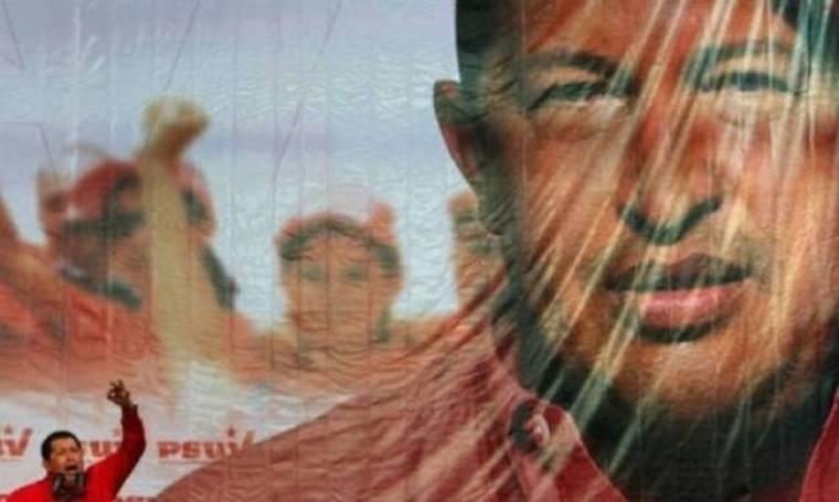 Το άλμπουμ του Ούγκο Τσάβες με τους διάσημους φίλους του