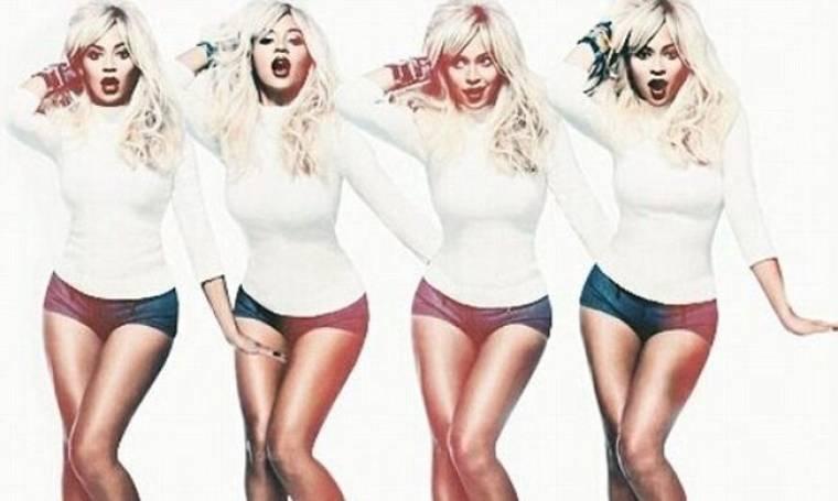 Το νέο look της Beyonce!