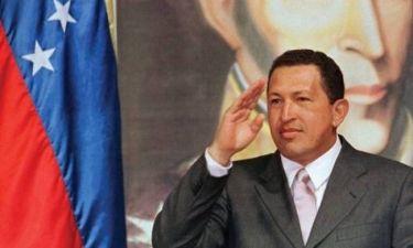 Απεβίωσε ο πρόεδρος της Βενεζουέλας Ούγκο Τσάβες