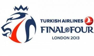 Euroleague: Το σήμα του Final 4 του Λονδίνου (Video)