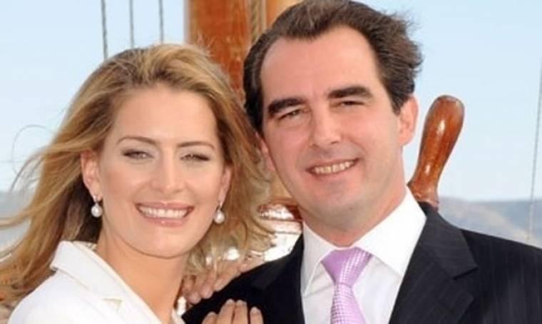 Η επίσκεψη του Νικόλαου και της Τατιάνας και ο γάμος του Κωνσταντίνου Στρογγυλού!