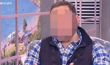Ποιος Έλληνας παρουσιαστής αποκάλυψε πώς έκανε συνέντευξη στον Γλύξμπουργκ φορώντας το μαγιό του;