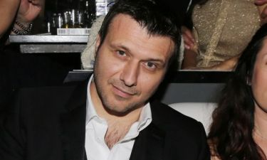 Γιάννης Πλούταρχος: «Δεν χρησιμοποιώ καμία μάσκα και κανένα προσωπείο»