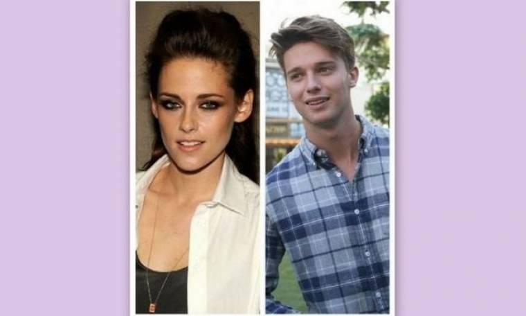 Η Kristen Stewart την «πέφτει» στο... γιο του Schwarzenegger;