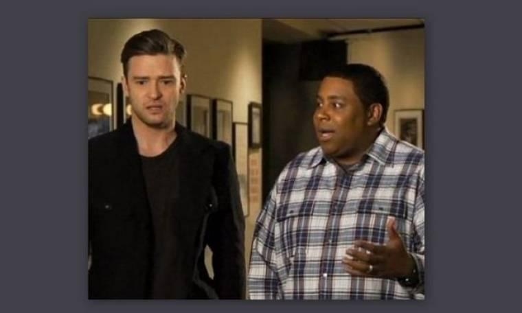 O Justin Timberlake έχει χιούμορ: Δείτε το ξεκαρδιστικό video και γελάστε με την ψυχή σας
