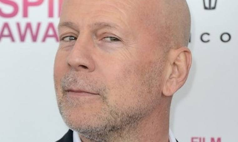 Bruce Willis: «Ούτε που κατάλαβα πώς έφτασα στο Hollywood»