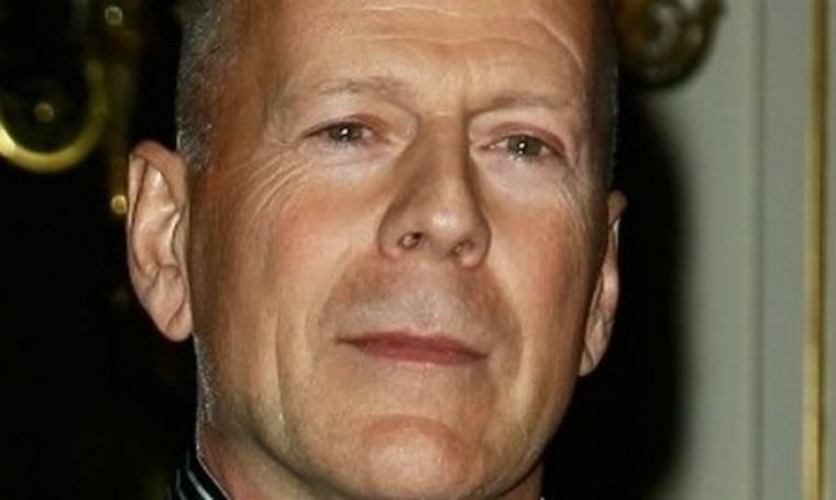 Bruce Willis: Οι «Αναλώσιμοι» και ο ανταγωνισμός