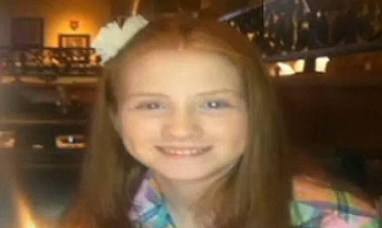 Μυστήρια εξαφάνιση 13χρονης μέσα από το δωμάτιό της