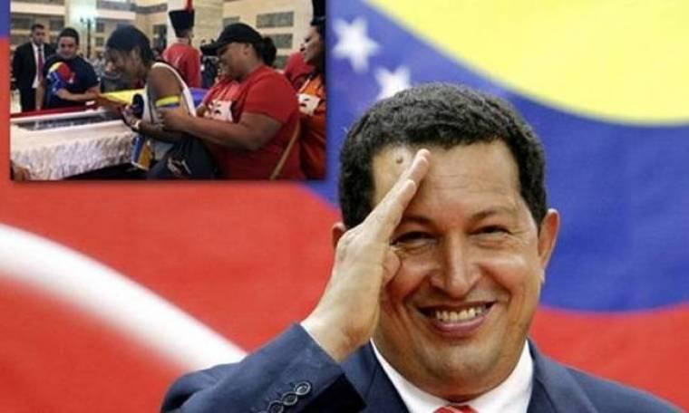 Σήμερα το τελευταίο αντίο στον Ούγκο Τσάβες