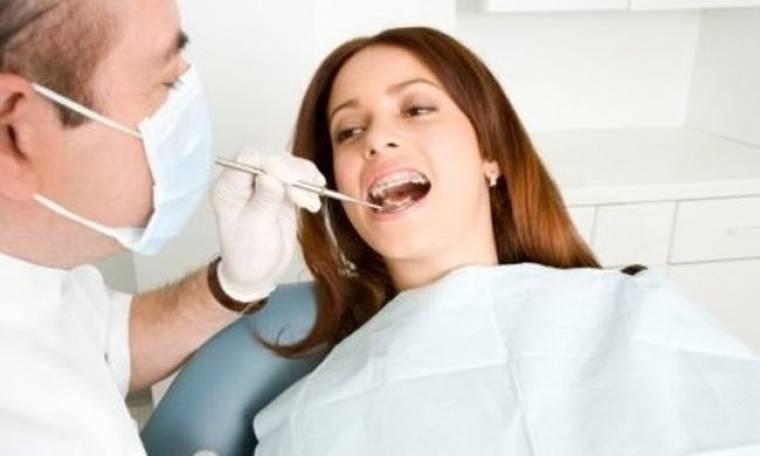 Φοβάμαι να επισκεφτώ τον οδοντίατρο, υπάρχει λύση;