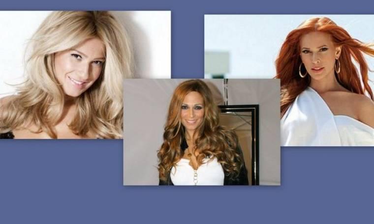 Ημέρα της Γυναίκας: Οι κυρίες της showbiz εύχονται «Χρόνια Πολλά»!