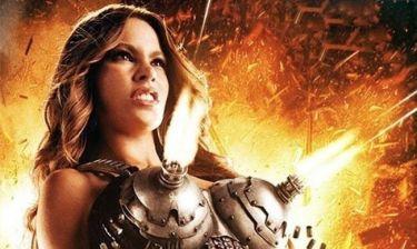 Η Sofia Vergara «βγάζει φωτιές»