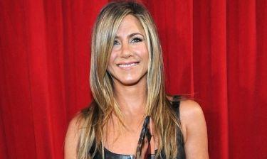 Jennifer Aniston: Ακολουθεί την αλκαλική δίαιτα