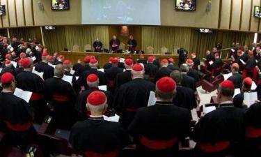 Την Τρίτη 12 Μαρτίου η εκλογή του νέου Πάπα