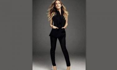Sarah Jessica Parker: «Τέλος τα ψηλοτάκουνα για μένα»