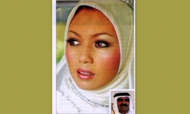 Η κόρη του Εμίρη του Κατάρ ερωτευμένη με Έλληνα! Δείτε ποιος είναι!
