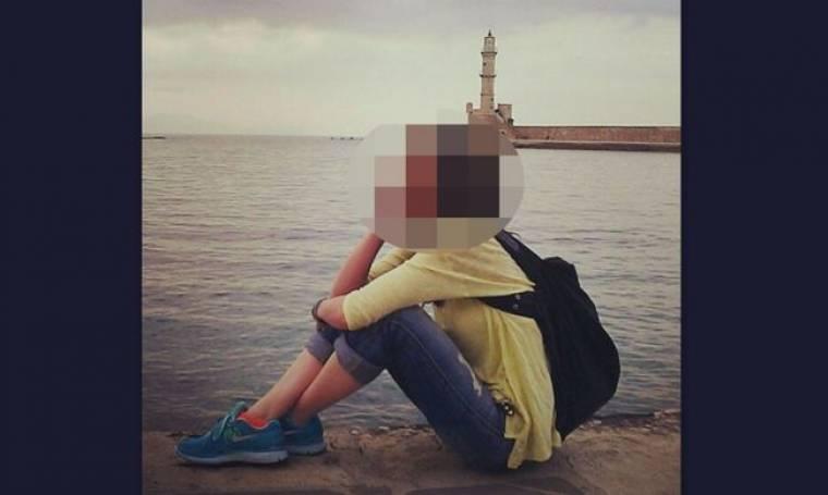 Ποια τραγουδίστρια αποχαιρέτησε τα Χανιά με αυτή την φωτογραφία;