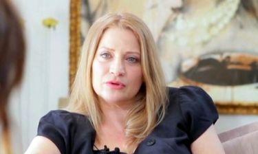 Έλενη Κρίτα: «Με τον Μίμη είχαμε σχεδιάσει να παντρευτούμε στην Βενετία αλλά δεν προλάβαμε»