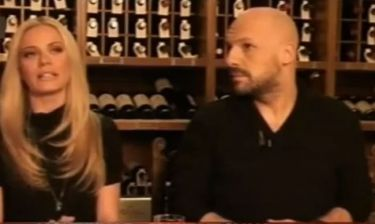 Ζέτα Μακρυπούλια- Νίκος Μουτσινάς: «Καρφιά» και «σπόντες» έριξαν σε πρώην σχέσεις και συνεργάτες