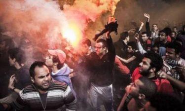 Θανατική ποινή σε 21 οπαδούς στην Αίγυπτο!