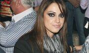 Ποια γνωστή τραγουδίστρια εξομολογήθηκε: «Έχω σπουδάσει φοροτεχνικός»