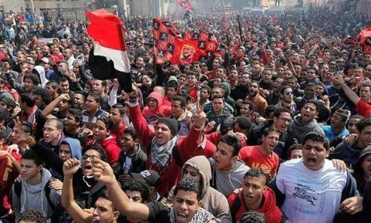 Αίγυπτος: Νέος κύκλος βίας οπαδών με Αστυνομία!
